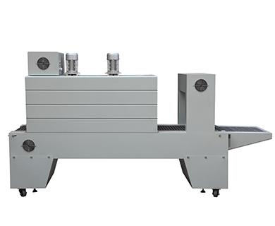 BSE-5040A/6040A喷气式PE膜热收缩包装机