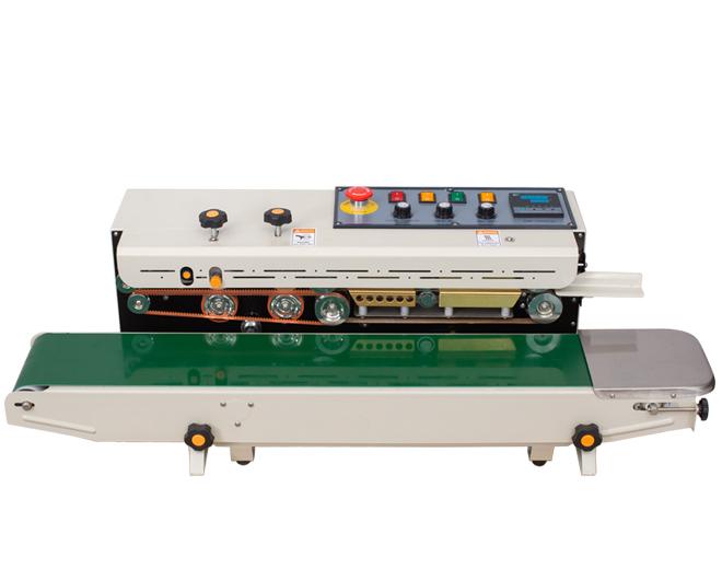 FRD1000C多功能墨轮印字封口机