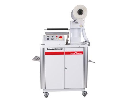 FM400封切收缩包装机