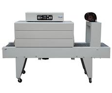 BSE-4535PE膜热收缩包装机