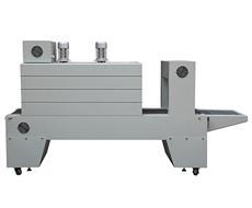 BSE5040A喷气式PE膜热收缩包装机