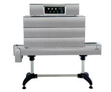 BSS-1538B标签热收缩包装机