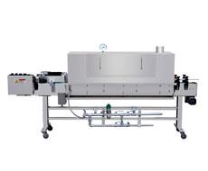 ZBS83A蒸汽标签收缩机