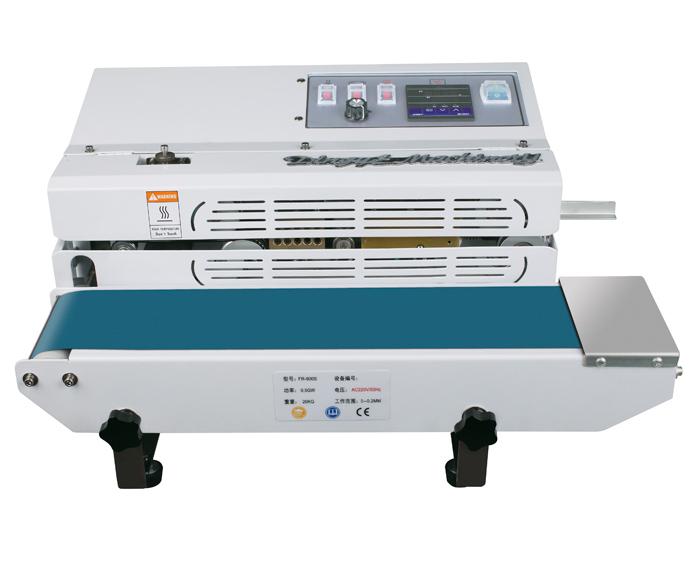 FR600自动薄膜封口机