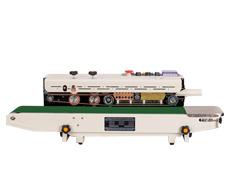 FRD1000C墨轮连续薄膜封口机(带计数器)