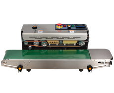 FR-900C不锈钢自动薄膜封口机