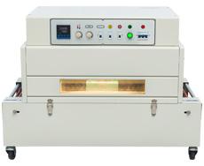DSA2615/4020/4035/4525/6035低台热收缩包装机