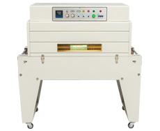 DSA4020/4525/6035高台热收缩包装机