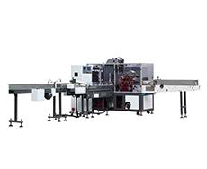 ZB330A全自动软抽纸巾包装机