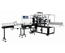 ZB330全自动软抽纸巾包装机